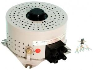 Автотрансформатор ЛАТР 1М, 2М, 1.25, 2.5